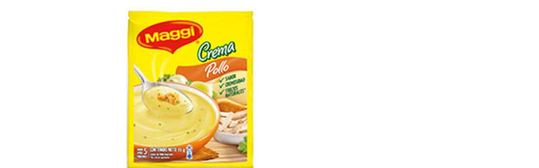 Crema de Pollo MAGGI®