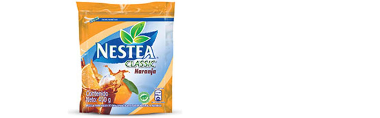 NESTEA® CLASSIC Naranja