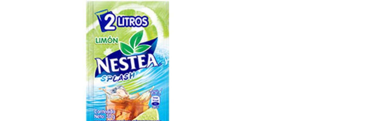 NESTEA® Splash Limón